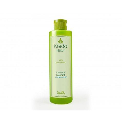 Kredo Natur Укрепляющий шампунь для нормальных волос, 250 мл