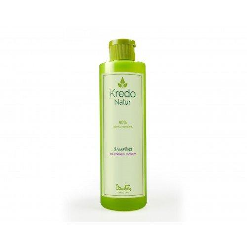Kredo Natur Шампунь для жирных волос, 250 мл