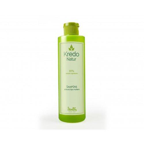 Kredo Natur Шампунь для любого типа волос, 250 мл