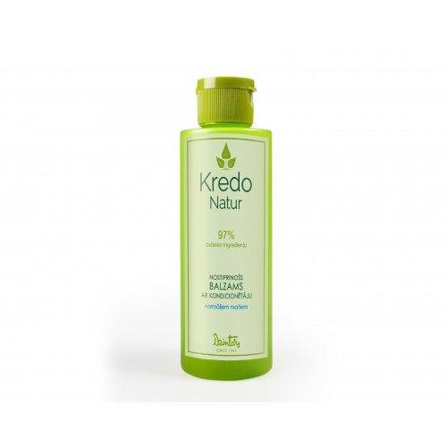 Kredo Natur Укрепляющий бальзам-кондиционер для нормальных волос, 250 мл