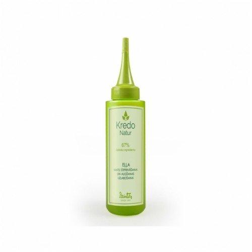 Kredo Natur Масло для укрепления и улучшения роста волос, 100 мл