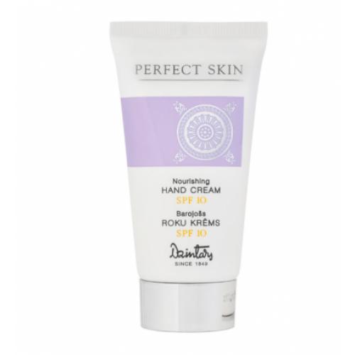 Perfect Skin Питательный крем для рук SPF 10, 50 мл