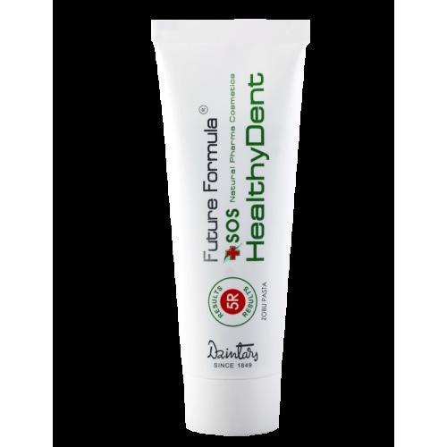 Future Formula SOS Healthy Dent 5R Зубная паста, 75 мл