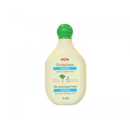 Антиоксидантный шампунь для жирных окрашенных волос, 240 мл